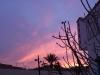 Sonnenuntergang in Douz